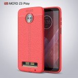 Moto Z3 Play in different protective cases