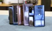 New phones of the week - yet another big week