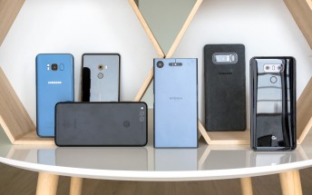 New phones and tablets of the week