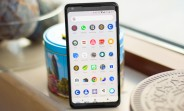 Google is testing some UI tweaks for a 2018 Pixel Launcher redesign