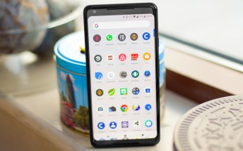 Google working on a Snapdragon 710-powered Pixel smartphone for early 2019
