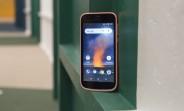 Nokia 1 and Nokia 7 Plus go on pre-order in the UK on Amazon
