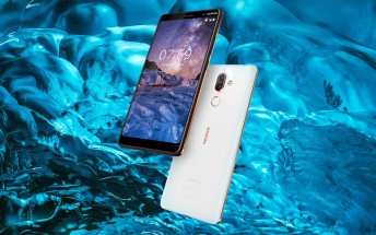 Nokia 7 plus sells out in 5 minutes in China