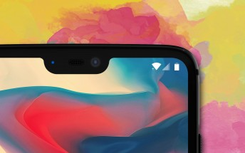 Carl Pei confirms that the OnePlus 6 will have a notch