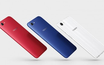 Oppo A1K certified by NBTC in Thailand, launch imminent