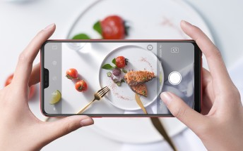 Oppo F7 comes with 25MP smart selfie camera