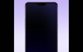 Oppo R15 is rumored to come with MediaTek's Helio P60 chipset