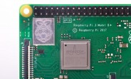New Raspberry Pi 3 Model B+ now on sale
