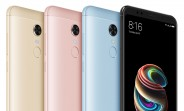 MIUI 9.5 Global ROM now rolling out to the Redmi Note 5 in India