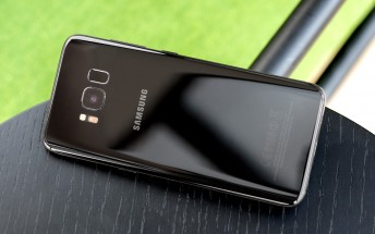 Samsung Galaxy S8 and S8+ now receiving Oreo in Canada