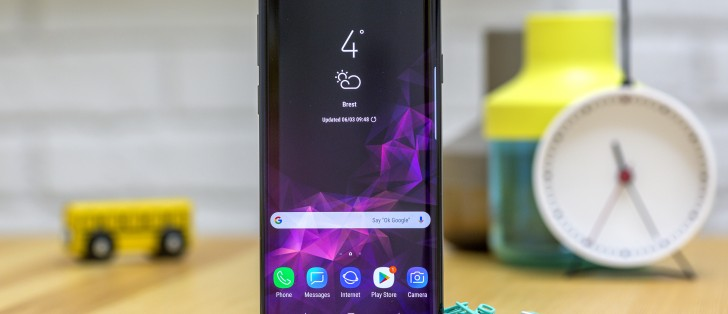 Missing FM radio support in US unlocked Galaxy S9/S9+ will