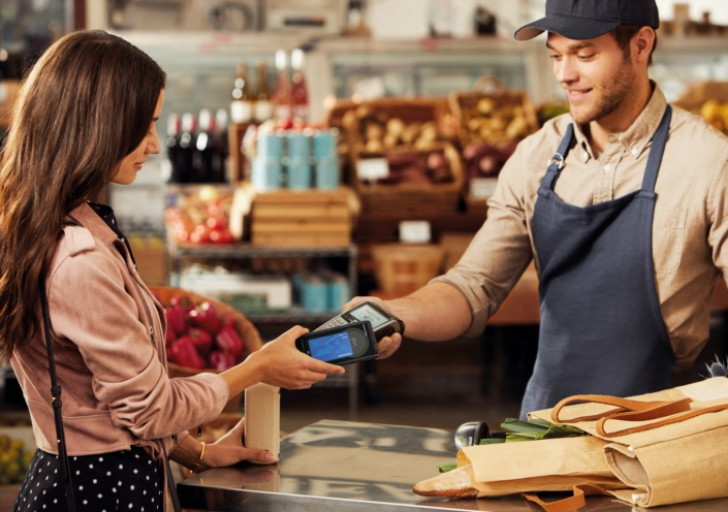 Samsung Pay launches in Italy