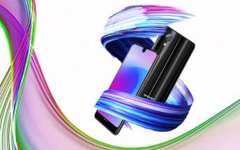 Sharp Aquos S3 mini unveiled: notched phone on a budget, similar specs to the S2