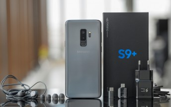 T-Mobile drops required down-payment for Samsung Galaxy S9+ on JOD