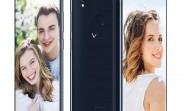 vivo V9 has a notched screen and a 24MP AI selfie camera