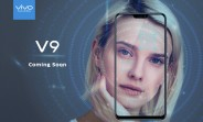 vivo V9 to arrive on March 22, hits India on the next day