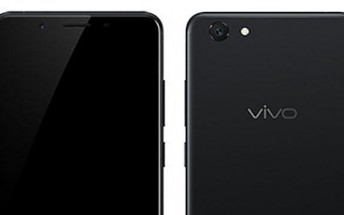 Vivo Y71 mid-ranger pops up on TENAA
