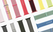 Apple announces new Spring Collection for Watch bands