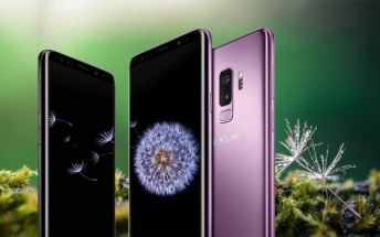 Tepid reception for the Samsung Galaxy S9 in Korea