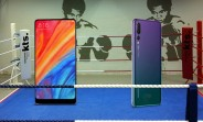 Weekly poll: Which one excites you more - Huawei P20 Pro or Xiaomi Mi Mix 2s