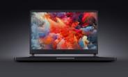 Xiaomi enters the gaming laptop market with GTX 1060 Mi Gaming Laptop