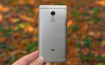 Xiaomi Redmi Note 4 now receiving MIUI 9.5