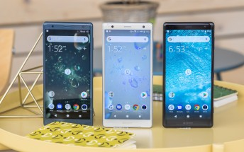 Sony Xperia XZ2 and XZ2 Compact are now up for pre-order in Europe