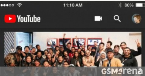 YouTube Dark Theme officially starts rolling out on mobile