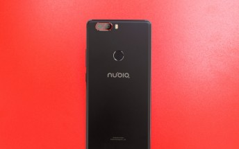 Future ZTE nubia phones will have stock Android