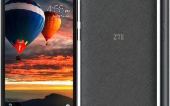 ZTE Tempo Go becomes first Android Go phone to be available in US