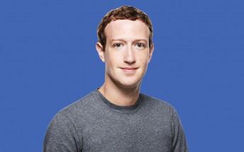 Mark Zuckerberg releases statement in light of ongoing data scandal