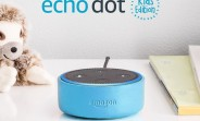 Amazon's new Echo Dot Kids Edition is a more expensive Dot with parental controls