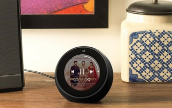 Amazon Echo Spot launched in India for around $155