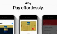 Apple Pay gains support for new banks in US, Australia, Japan and Taiwan