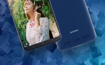 Axon 9 and 9 Pro trademarked by ZTE, several Blade phones too