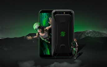 Xiaomi's Black Shark gaming phone to go on sale again later this week