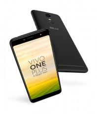 BLU Vivo One Plus in Black