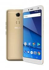 BLU Vivo One Plus in Gold