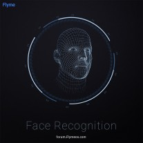 New in Flyme OS 7: Facial recognition