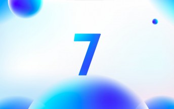 Meizu unveiled Flyme 7 with 0.1s face recognition, floating apps and more