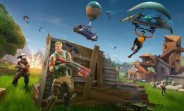 Fortnite for iOS game review