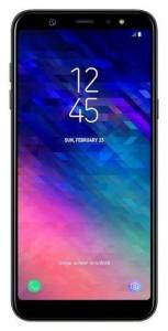 Samsung Galaxy A6+ (2018) renders