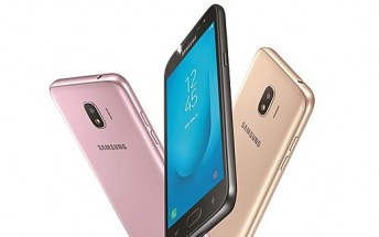 Budget friendly Samsung Galaxy J2 2018 debuts with focus on shopping and social media