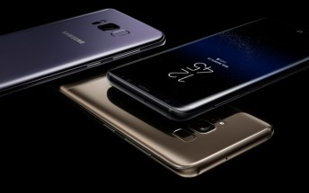 Samsung Galaxy S8 and S8+ discounted in India