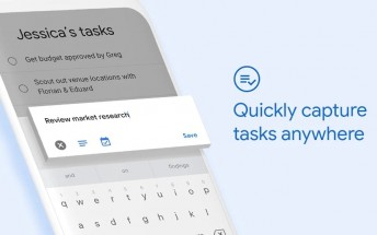 Google releases new standalone app for Google Tasks
