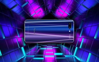 Honor 10 will have a 3.5mm audio jack like the P20 Lite and Honor View 10
