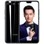 Huawei Honor 10 in Magic Night Black