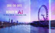 Honor is holding an event in London on May 15, Honor 10 likely to be outed