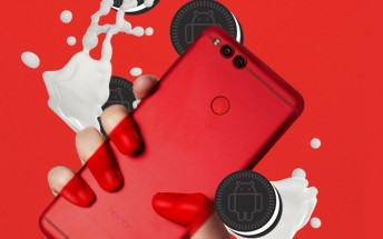 Honor 7X gets Oreo in the US on April 30