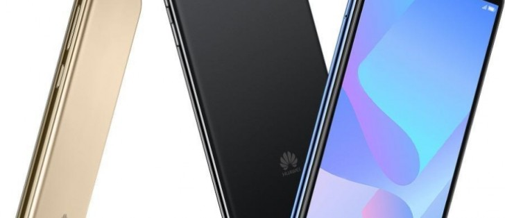 Huawei Y6 (2018) is now official with Face Unlock and